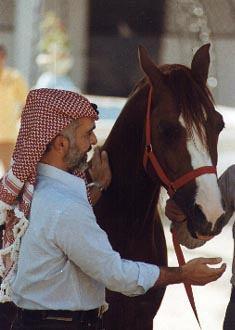 شخصيات اردنية ...الملك الحسين طلال