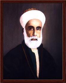 Sharif Hussein bin Ali (